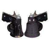 SIG P238 BLK RH PADDLE HOLSTER
