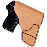 TAGUA SMITH & WESSON JFRAME FRONT POCKET LEATHER HOLSTER