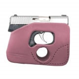 Tagua Pink Ultimate Pocket Holster FOR LC9