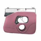 Tagua Pink Ultimate Pocket Holster FOR BODYGUARD