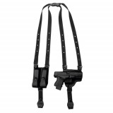 Tagua Shoulder Holster FOR GLOCK 42