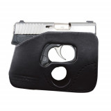 Tagua Ultimate Pocket Holster Black FOR LC9