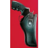 Uncle Mike's GunMate Model 210 Hip Holsters Large Frame Pistol up to 4