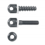 Uncle Mike's Magnum Band Swivel Screws 115 B