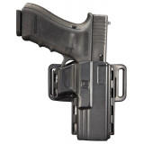 Uncle Mikes Reflex Holster - Right Hand - Glock 17/19/22/23