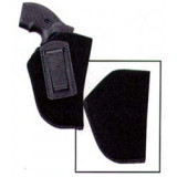 """Uncle Mike's Sidekick Inside-The-Pant Holsters Fits 3.25""""-3.75"""" Barrel Medium & Large Autos - Right Handed"""