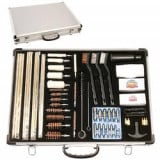 DAC Technologies Universal 61-Piece Deluxe Cleaning Kit Aluminum Case