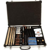 DAC Technologies Universal 63-Piece Deluxe Cleaning Kit Aluminum Case