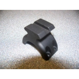 DNZ 1-Piece Freedom Reaper Picatinny Rail Scope Mount Cap 1""