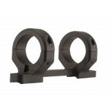 "DNZ Scope Mount - Browning A-Bolt SSA 1"", Low, Black"