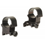 Weaver Detachable Extension Top Mount Rings