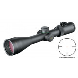 "Weaver Classic Extreme Rifle Scope - 2.5-10x50mm   4"" Matte"