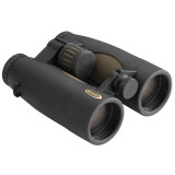 Weaver Super Slam Binocular - 8.5x45mm Dual-Bridge Black Rubber