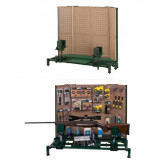 Weaver Gunsmith Mounting Center