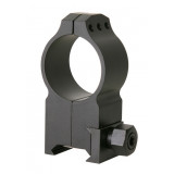 Warne Maxima Tactical Fixed Rings - 30mm Extra-High, Matte