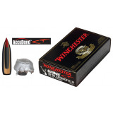 Winchester AccuBond CT Centerfire Rifle Ammunition .30-06 Sprg 180 gr AB 2750 fps - 20/box