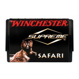 Winchester Safari Centerfire Rifle Ammunition .416 Rem Mag 400 gr SLD 2370 fps - 20/box