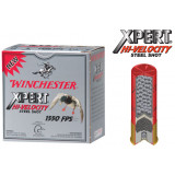 "Winchester Xpert High-Velocity Steel 12 ga 3""  1 1/4 oz #2 1400 fps - 25/box"