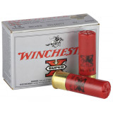 "Winchester Super-X Turkey 12 ga 2 3/4""  1 1/2 oz #6 1260 fps - 10/box"