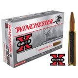 Winchester Super-X Power Core 95/5 Lead Free Centerfire Rifle Ammunition 7mm WSM 140 gr LF 3225 fps - 20/box