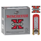 "Winchester Super-X Drylok Super Steel 12 ga 3 1/2"" MAX 1 1/4 oz #2 1300 fps - 25/box"