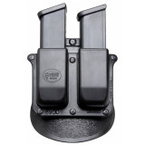 Fobus H&K .45 Double Magazine Paddle Pouch