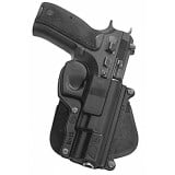 Fobus CZ 750D Compact (PCR) Standard Paddle Holster Right Hand