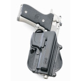 Fobus Beretta 92/96 (without rail) Roto-Holster Paddle Holster Right Hand