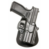 Fobus for Glock 20/21/37 Roto Left Hand Paddle Holster