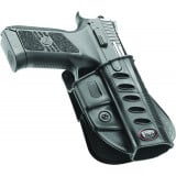 CZ P07 DUTY ROTO PADDLE HOLSTER