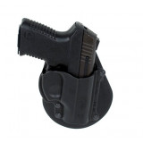 Fobus Taurus Millennium 32/.380 cal. Standard Paddle Holster Right Hand