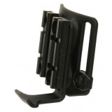Blackhawk! Dual Rail Accessory Belt Loop