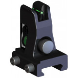 Truglo Fiber Optic AR-15 Front Gas Block Sight