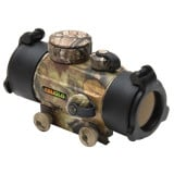 Truglo Traditional Red Dot Sight