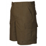 Tru-Spec BDU Shorts - 100% Cotton Rip-Stop