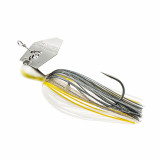 Z-Man Chatterbait Elite Lure Jig Bladed 3/8 oz - Sexy Shad