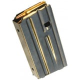 ProMag AR15 / M16 Magazine - .223 Rem - Blue Steel - 20 rds.