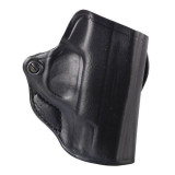 #019 MINISCAB BLK RH FOR KIMBER MICRO CARRY 9mm