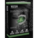 Accurate Western Powders Handloading Guide - Edition 1