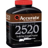 Accurate 2520 Rifle Powder 8 lbs