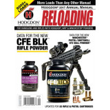 Hodgdon 2017 Complete Reloading Manual