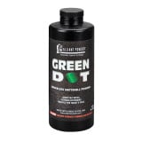 Alliant Green Dot Shotshell Powder 1 lbs