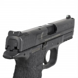 XS Sight Systems Big Dot Sight (Tritium Front, White Stripe Rear) Fits S&W M&P, Compact 9/40/45, SD9VE, SD40 VE