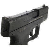 XS Sight Systems Standard Dot Express Sight S&W Shield 9/40 with Rear