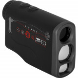 ATN LaserBallistics1000 Digital Rangefinder - 1000m w/ Bluetooth, Ballistic Calculator App