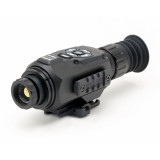 Thor-HD640-1.5-15x640x480 25mm Thrml Rfle Scope w/Full HD VideoRec WiFi GPS