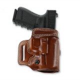 Galco Sig Sauger P229/P228 Avenger Belt Holster Right Hand Tan