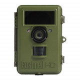 Bushnell NatureView Cam HD Max No-Glow Trail Camera 16:9 with Color LCD - 8MP