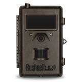 Bushnell HD Wireless Trophy Cam with Night Vision, Brown Case - 8MP