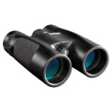Bushnell PowerView Binocular - 10x42mm Roof Prism Black  Clam Packaging